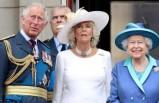 İngiltere Veliaht Prensi Charles'ın corona testi pozitif çıktı