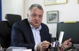 İsrail'in Berlin Büyükelçisi yeni tip koronavirüse yakalandı