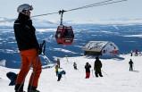 İsveç koronavirüs nedeniyle kayak merkezlerini kapattı