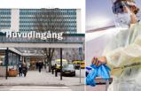 İsveç'te 28 yeni vaka! Koronavirüs vakaları 200 sınırına dayandı