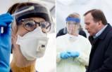 İsveç'te 5 yeni vaka - Virüs bir bölgeye daha sıçradı