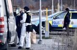 İsveç'te bir kişi öldürüldü bir kişide ağır yaralı