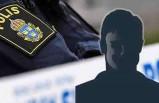 İsveç'te kadınlara şiddet uygulayan polis müfettişi tutuklandı