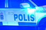 İsveç'te taksiciyi döverek arabasını çalan gaspçı kaza yaparak öldü