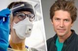 İsveçli profesör koronavirüs konusunda ülkesini eleştirdi: Oturup beklerseniz kaybedersiniz