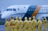 Koronavirüs havayolu şirketlerini batırdı - İlk iflas açıklandı