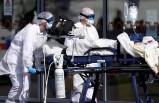 Koronavirüs salgınında bir ilk: Küresel ölçekteki vaka ve ölüm sayısı Çin'i geçti
