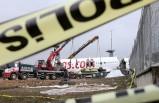 Sabiha Gökçen Havalimanı'ndaki uçak kazasına ilişkin ön rapor hazırlandı