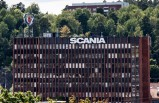 Scania Avrupa'daki faaliyetlerini durduracağını duyurdu