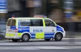 Stockholm'de üçü kız, on genç tutuklandı