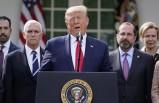 Trump, koronavirüs salgını nedeniyle ulusal acil durum ilan etti