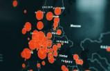 Türkiye'de 12 belde ve köy karantinaya alındı