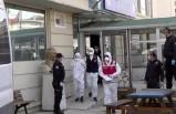 Türkiye'de karantinadaki annesini görmeye izin vermeyen güvenlikleri bıçaklayan şahıs tutuklandı
