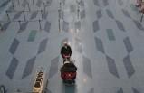 WTTC'den korkutan tahmin: 50 milyon kişi işini kaybedebilir