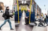 Bir şehir bir ayda ne kadar değişir? İşte Stockholm'ün bir ay önceki aynı gün ve saatiyle bir ay sonrası