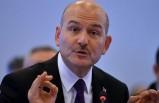 İçişleri Bakanı Süleyman Soylu'nun istifası kabul edilmedi