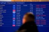 İsveç İngiltere arası tüm uçuşlar iptal ediliyor