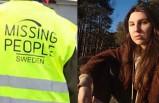 İsveç Skogås'ta kaybolan 27 yaşındaki kızı arıyor