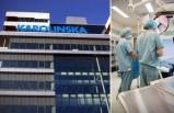 İsveç'te koronavirüs nedeniyle yoğun bakıma seçerek hasta alma tartışması sürüyor