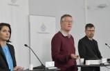 İsveç'teki koronavirüs vaka ve ölümlerle ilgili son veriler açıklandı