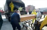İtalya'da korona virüsten can kaybı 18 bin 849'a yükseldi