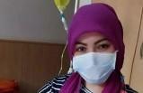 Koronavirüs tedavisi gören hemşire: Negatife döndükten sonra ikinci kez nüksetti