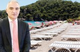 Kültür ve Turizm Bakanı 2020 Tatil yol haritasını açıkladı
