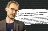 Profesör Neil Ferguson: Asıl sorun Stockholm'deki ölüm oranları
