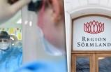 Sörmland bölgesi: Belediyelere göre Covid-19 vakalarını açıkladı
