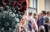 Stockholm'de koronavirüs nedeniyle can kayıpları bin 192'ye yükseldi