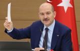 """""""Süleyman Soylu'nun istifa mektubu yırtıldı"""""""
