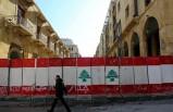 Türkiye'den Lübnan'a koronavirüsle mücadele yardımı