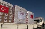 Türkiye, İngiltere'ye tıbbi yardım gönderdi