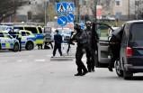 Vällingby'de iki kişi öldürüldü