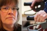 Yaşlı bakım evinde koronavirüse yakalanan İsveçli hemşire başından geçenleri anlattı