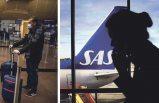 AB ülkeleri arasındaki uçuşlar maske mecburiyetiyle birlikte haftaya başlıyor