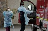 ABD'de koronavirüsten ölenlerin sayısı  67 bini geçti