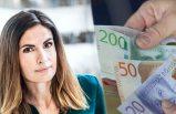Araştırmalar: İsveç'te korona krizinin insanlara tasarruf etmeyi öğrettiğini gösteriyor