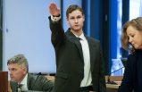 Camiye saldıran Norveçli terörist mahkemede Breivik havası estirdi, 'acil adalet için yaptım' dedi