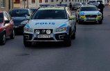 Göteborg'da bir kişi vuruldu