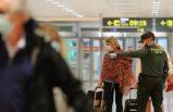 İspanya, İtalya'dan direkt uçuş yasağını kaldırdı
