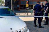 İsveç'teki sopalı kavgada üç kişi hastanelik oldu