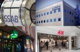 İsveç firmaları güne büyük düşüşle başladı