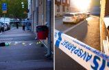 İsveç'te çete lideri doğum günü partisinden dönerken öldürüldü