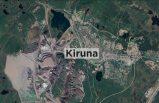 Kiruna'da 4.9 şiddetinde deprem meydana geldi
