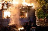 Lund'da yangının çıktığı anaokulu kullanılamaz hale geldi