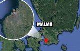 Malmö'de yedi yaşındaki kız çocuğu kayboldu