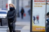 Rusya'da Kovid-19 vaka sayısı 350 bini aştı