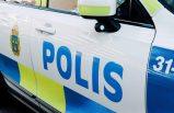Södermalm'da hırsız girdiği evin sahibini bıçakladı