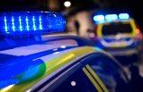 Stockholm'de eve girip mücevher, para ve ev sahibinin lüks arabasını çalan dört hırsız yakalandı